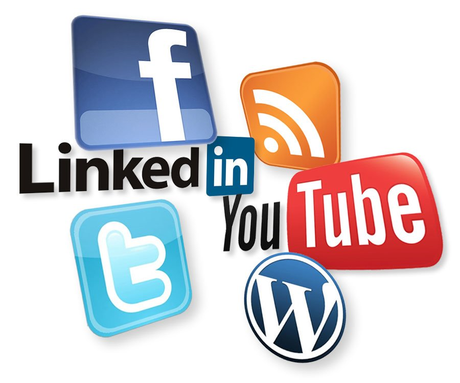 Facebook. Twitter. LinkedIn. YouTube. What is social media all about?