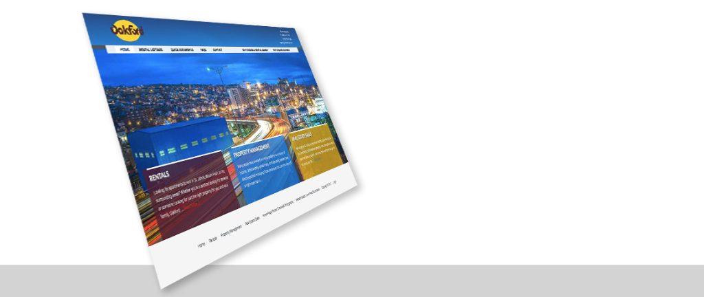 Website designer in St. John's NL