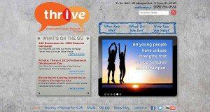 Website Design in St. Johns - Thrive